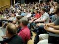 Drupal Downunder 2011 conference goers